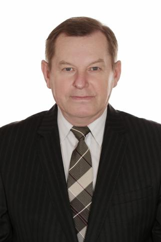 Игорь Степанюк