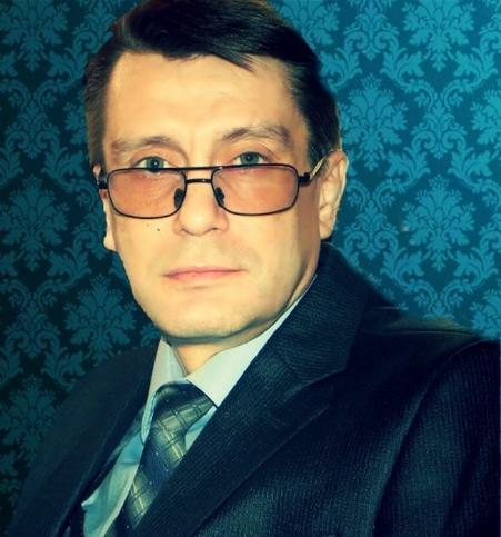 Эдуард Бурыкин