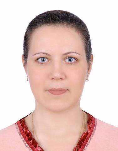 Евгения Рубаненко