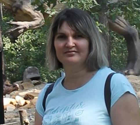Елена Ярыгина