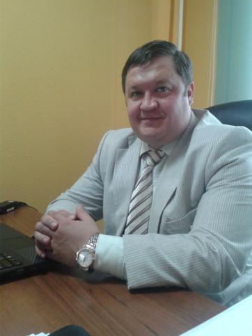 Виктор Первушин
