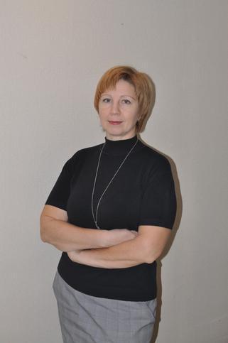 Ирина Фионова