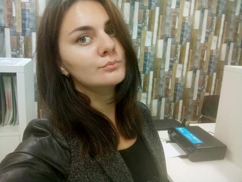 Юлия Кочаровская