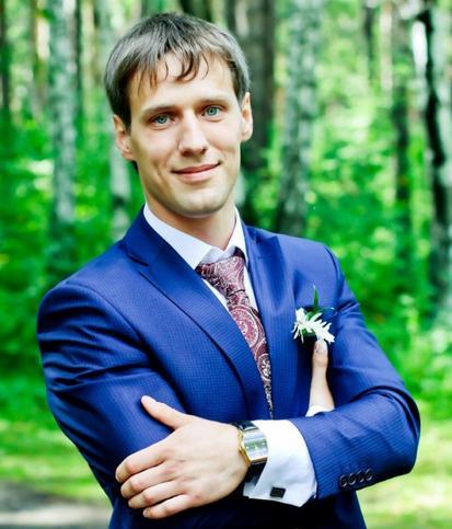 Павел Парфенов