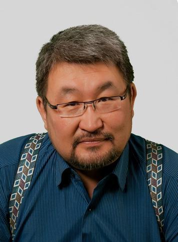 Василий Чаптыков