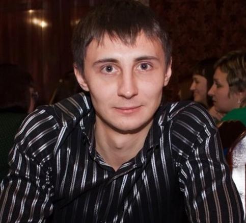 Кирилл Шерстюк