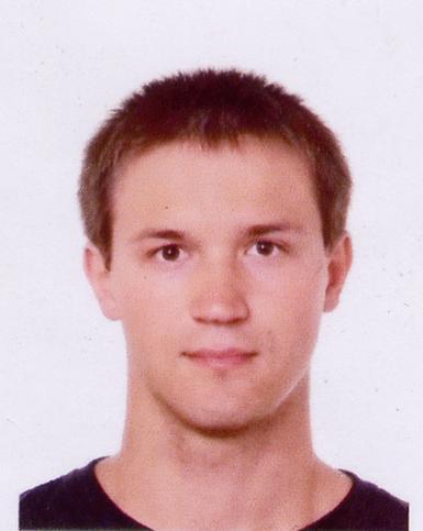 Евгений Свекровкин