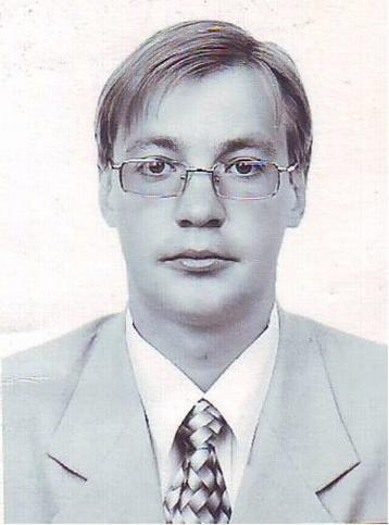 Максим Шумский