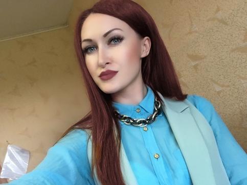 Кристина Пантелеева