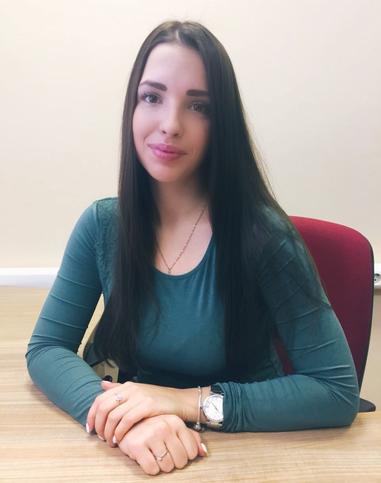 Дарья Полуботко