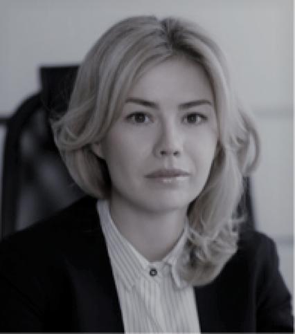 Дарья Прохорова