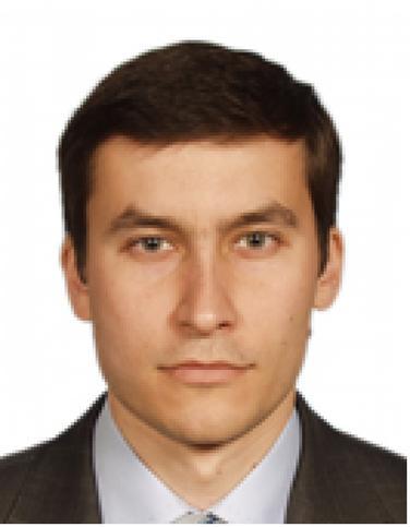 Владимир Патраш