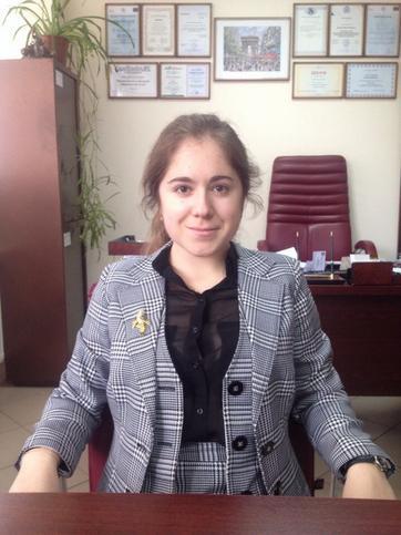 Кристина Манузина