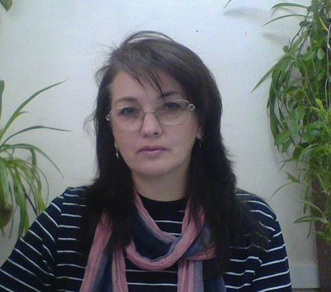 Елена Кусая