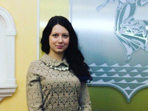 Наталья Конюхова