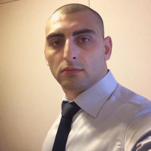 Самрат Мукаилов