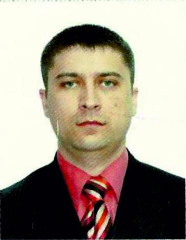 Максим Комар