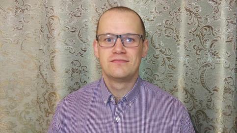 Станислав Крутиков