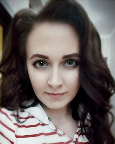 Дарья Дровникова