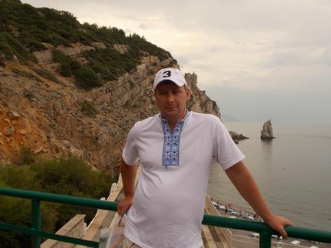 Александр Панченко