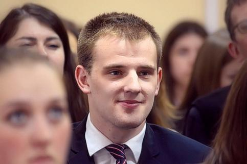 Евгений Пархомчук