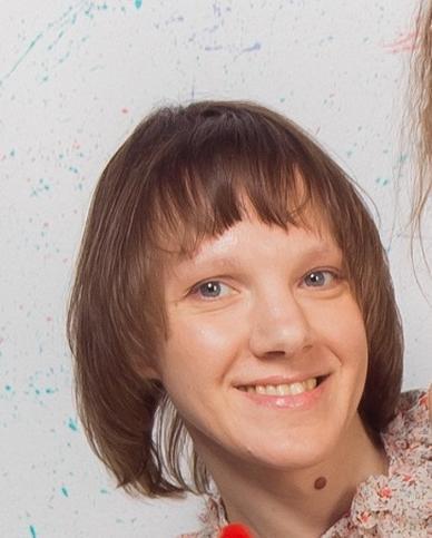 Татьяна Асеева
