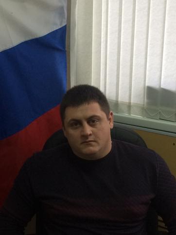 Максим Озеров