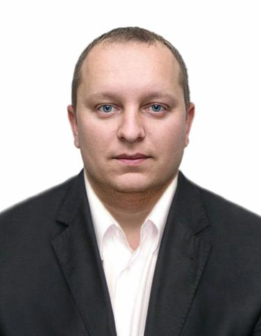 Алексей Вдовицкий