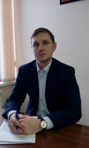 Павел Груненков