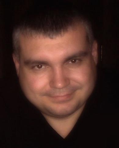 Максим Панкин