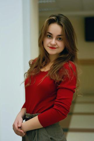 Светлана Шабронова