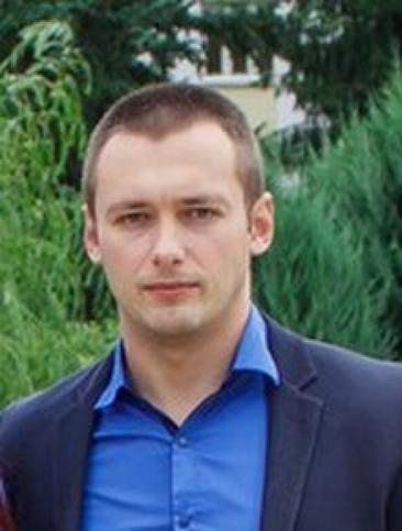 Александр Шараевский