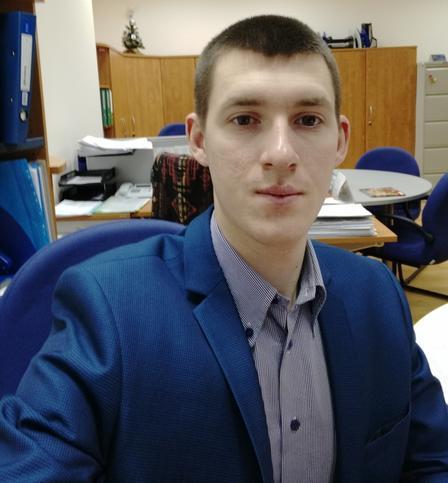 Артем Щербаков