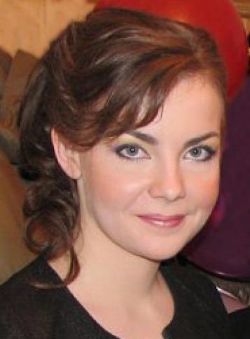 Наталия Дедова