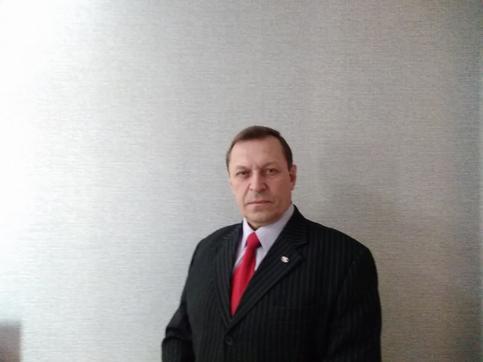 Александр Владимирович Малявко