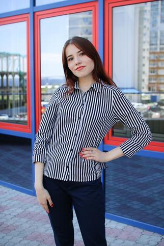 Юлия Наберушкина
