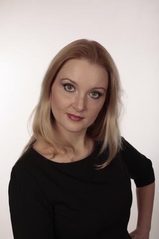 Елена Шубина