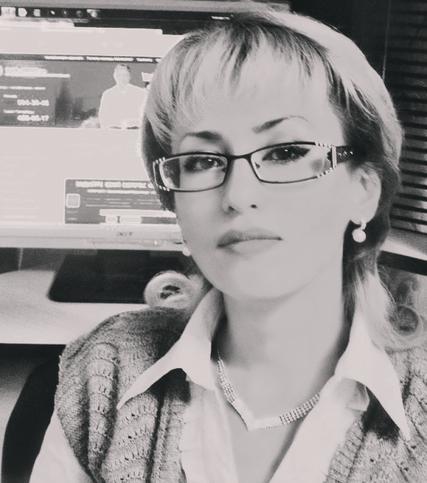 Ольга Макина
