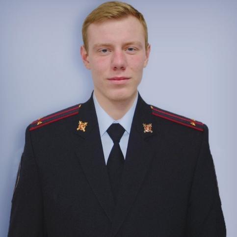 Кирилл Иёшкин