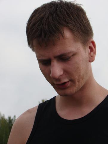 Илья Каргу