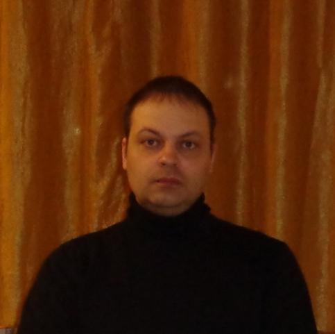 Владислав Федорцов