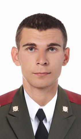 Игорь Харитонов