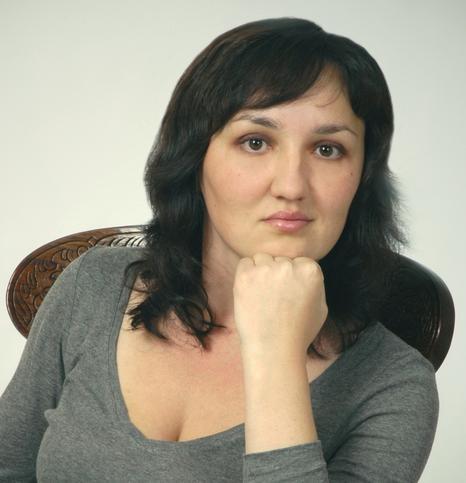 Анжелика Кугейко