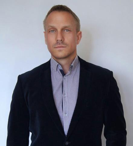 Вячеслав Ревин