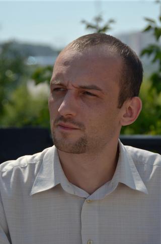 Александр Наумкин
