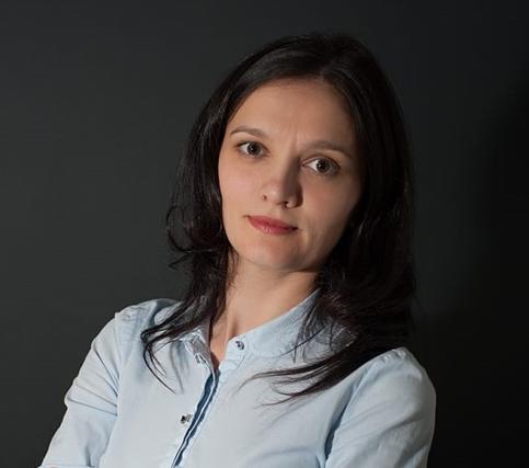 Дарья Самойлова