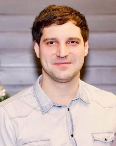 Филипп Кудрявцев