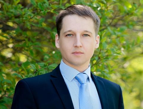 Денис Порохов