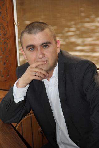 Сергей Вдовин