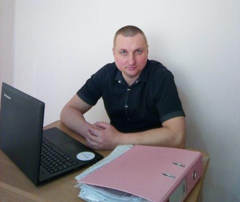 Алексей Яговкин